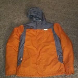 Patagonia Boys H2no 2 in 1 Winter Coat
